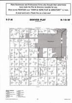 Denver Township, Hastings, Adams County 2007